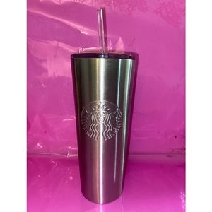 💫 Starbucks Stainless steel Tumbler 💫